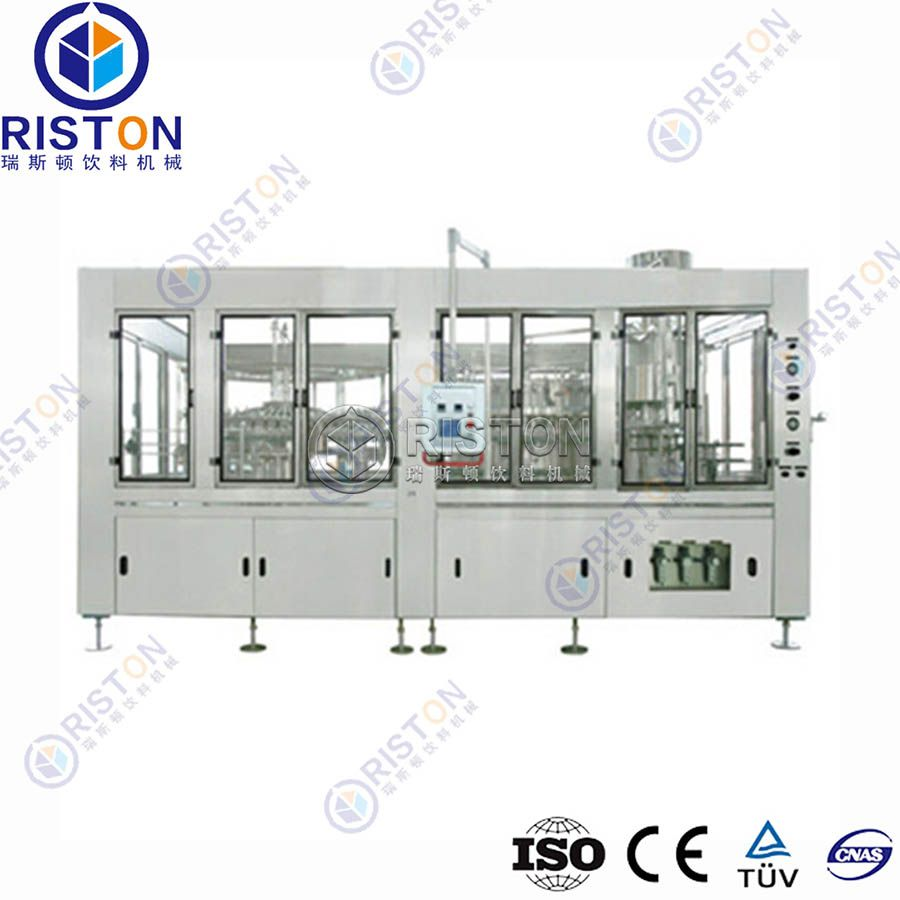 Can Filling Production Line Price