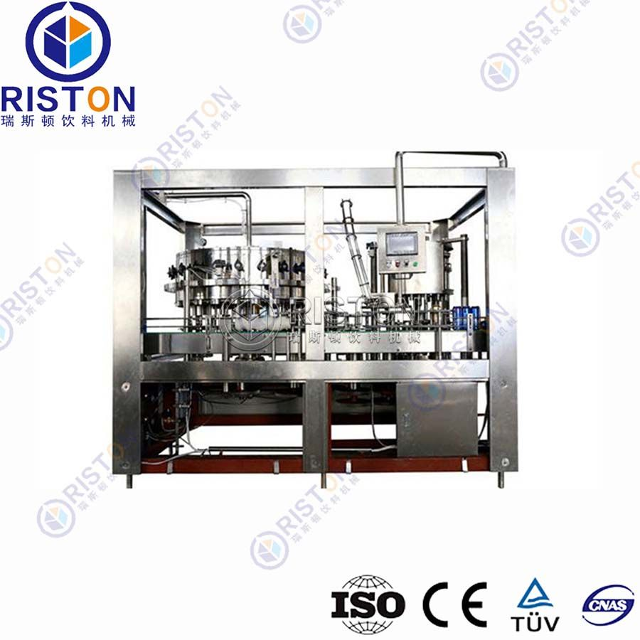 Small Can Filling Machine For Sale
