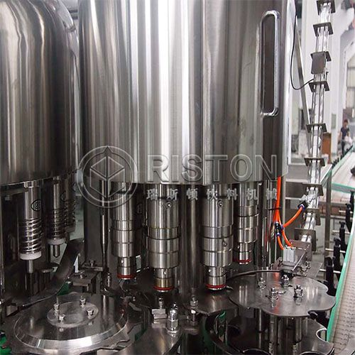 3000-18000BPH 3in1 water filling machine