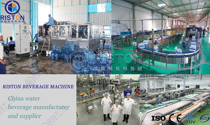 Can Filling Machine Manufacture